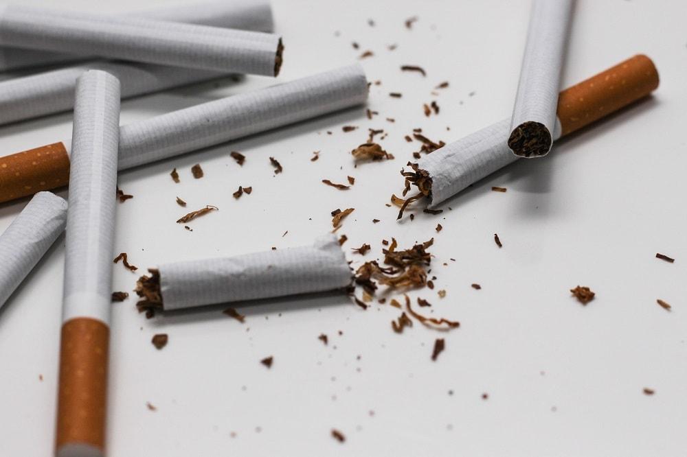 سلامت کبد افراد سیگاری با ژل رویال