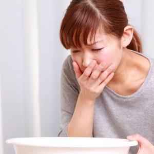 درمان مسمومیت با سرکه سیب