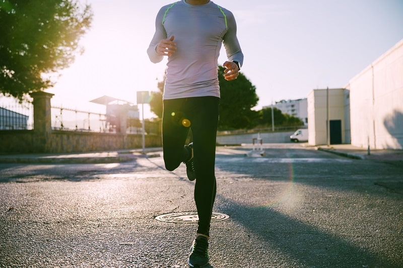 فعالیت بدنی و سلامت قلب