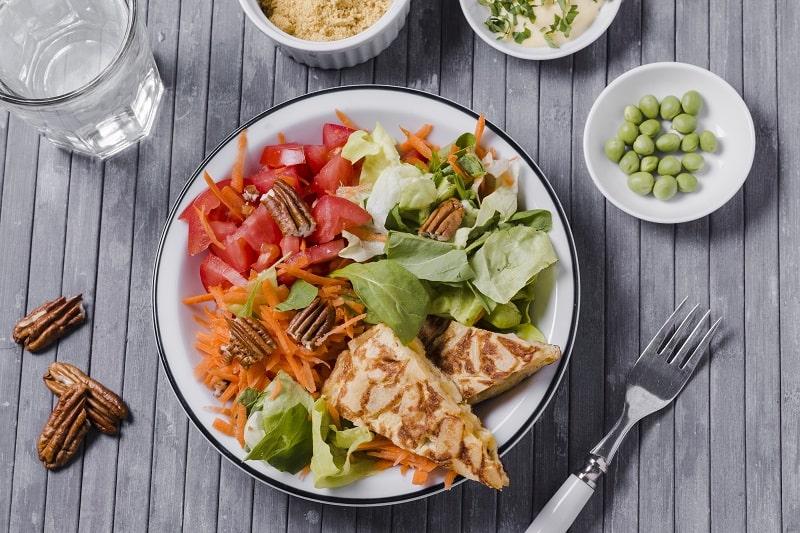 تغذیه سالم و سلامت قلب