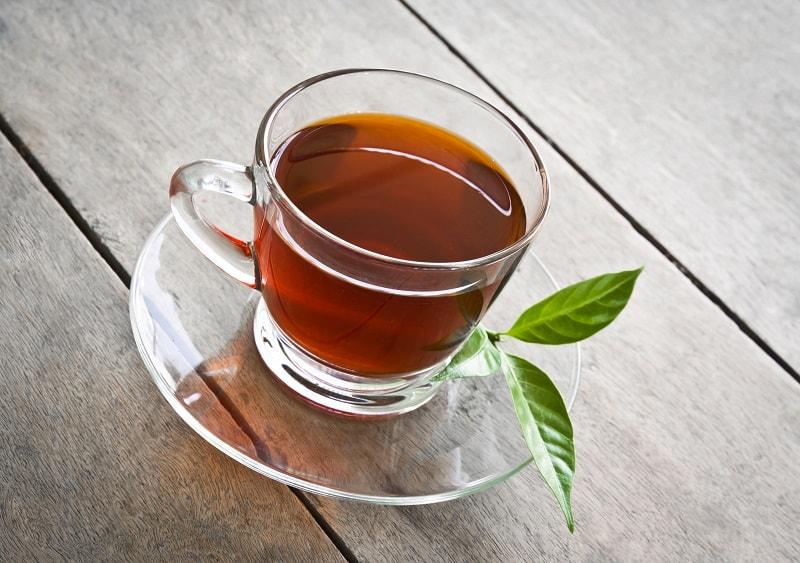 چای و مضرات آن برای اعصاب