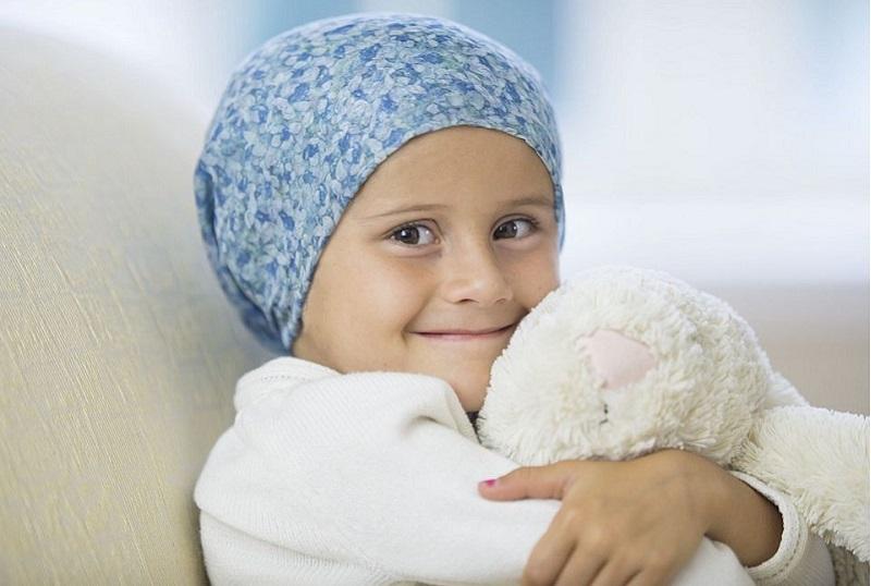 کودکان مبتلا به سرطان خون