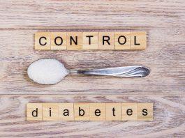 کنترل دیابت با گرده گل