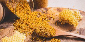 حفظ سلامتی پروستات با گرده گل