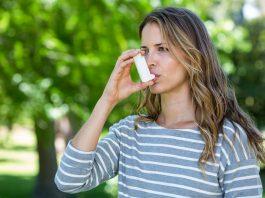 درمان آسم با بره موم
