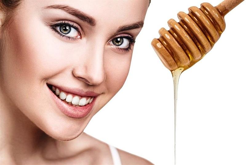 اثرات درمانی عسل بر پوست و مو