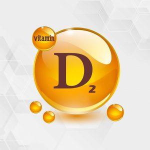 ویتامین D۲
