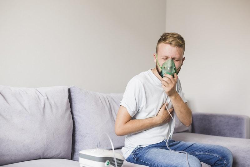 توصیه های بهداشتی به افراد مبتلا به آسم