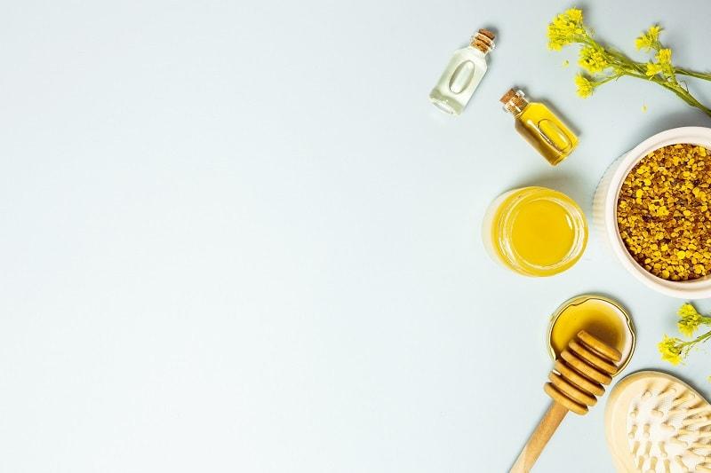 مخمرهای عسل