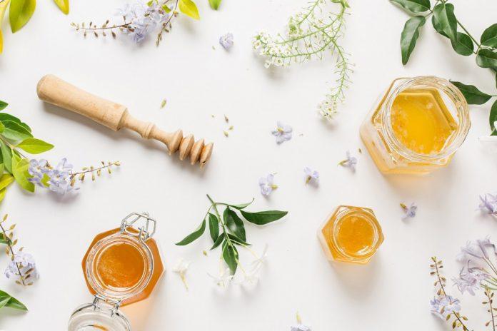 درمان سرطان با عسل