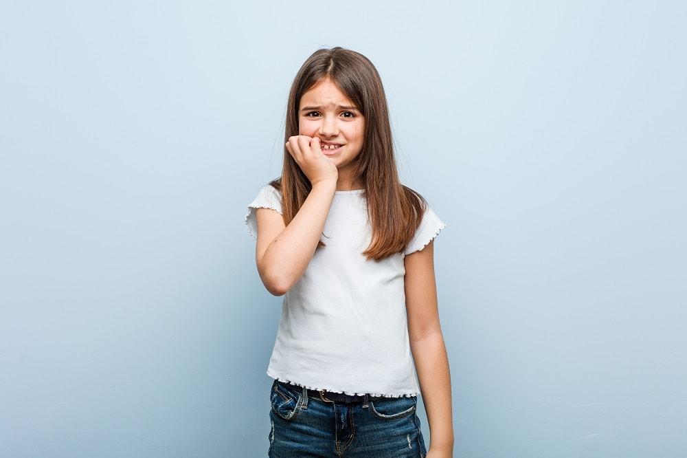 درمان کودکان عصبی با عسل