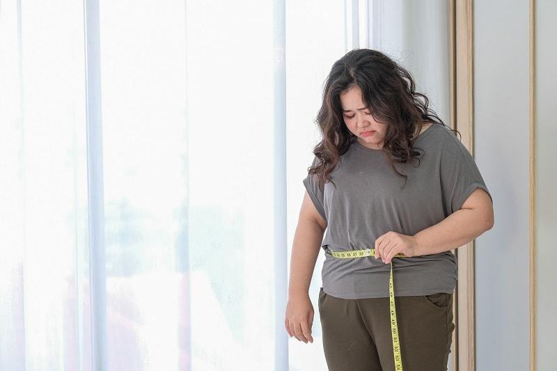 کمک به کاهش وزن