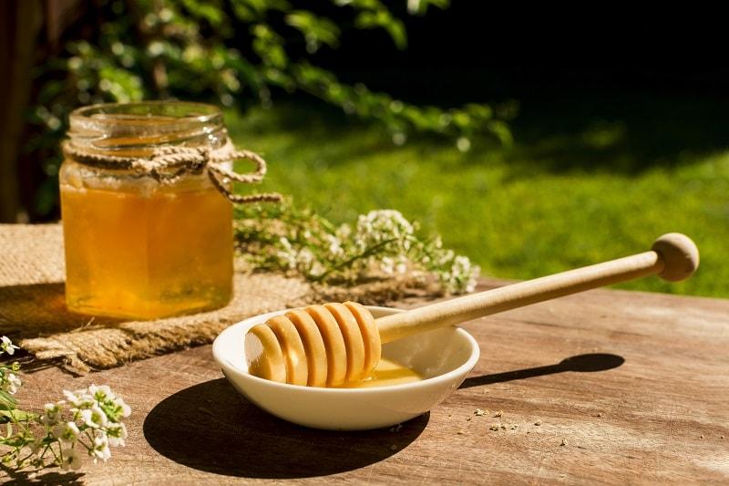 تشخیص عسل اصلی از تقلبی