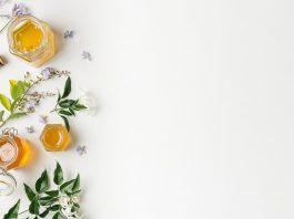 درمان ناراحتی پروستات با عسل