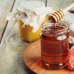 افزایش وزن با عسل
