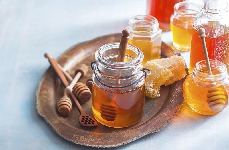 طرح استاندارد عسل برای صادرات