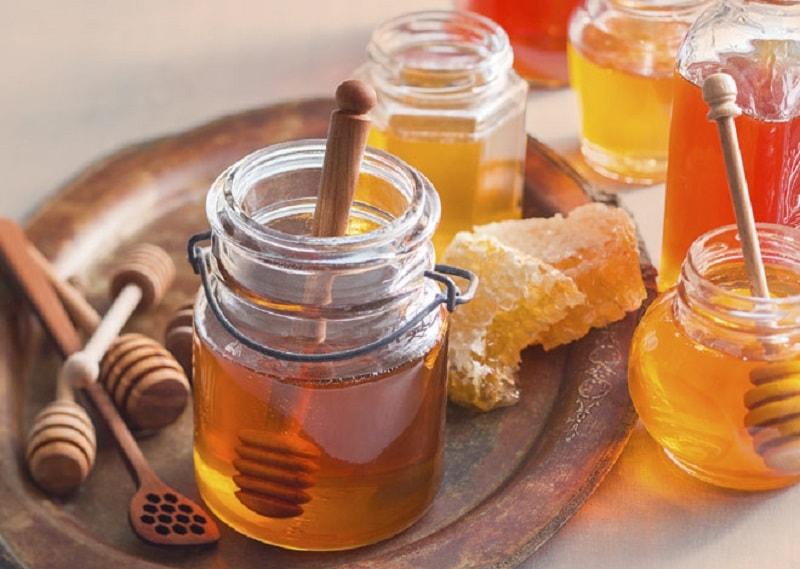 آماده سازی عسل برای عرضه به بازار