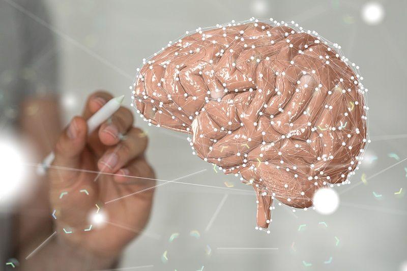 درمان موضعی برای رطوبت مغز