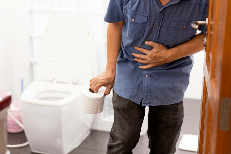 سردرد ناشی از یبوست
