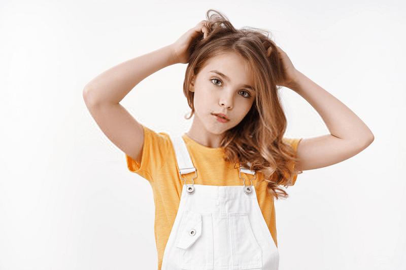 درمان رشک و شپش سر