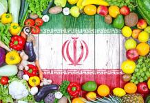 وضعیت کشاورزی ارگانیک ایران