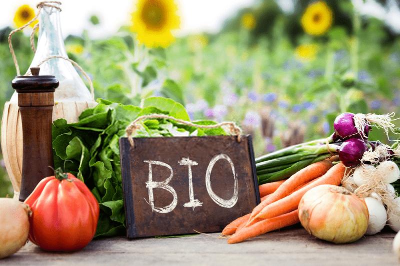 دہ علت برای رفتن به سمت کشاورزی ارگانیک