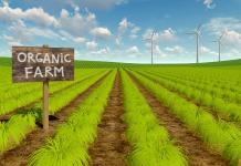 الزامات ترویج کشاورزی ارگانیک