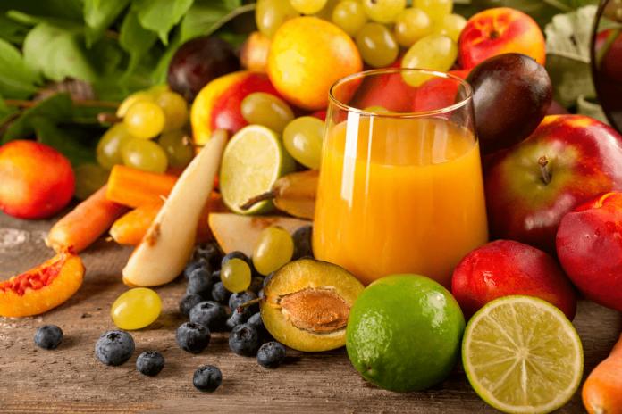 غذای ارگانیک