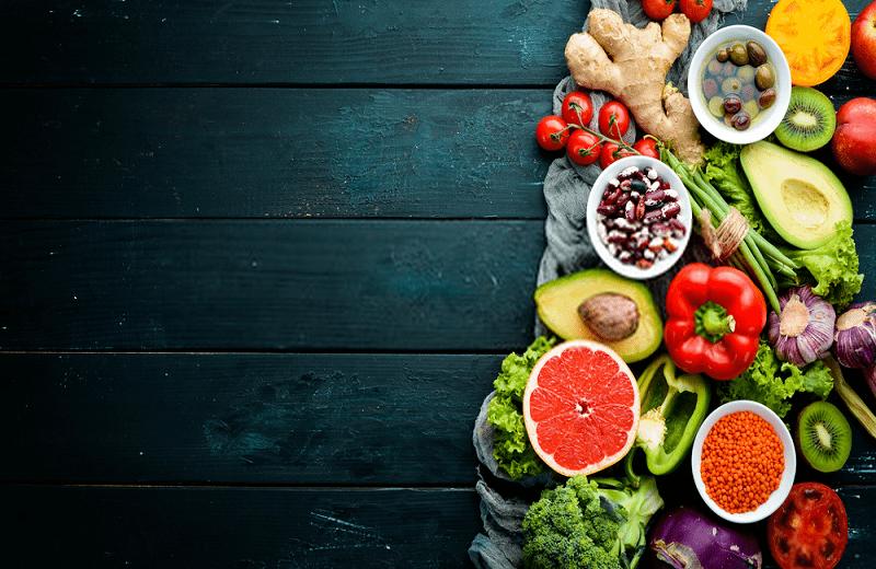 تعریف محصولات ارگانیک