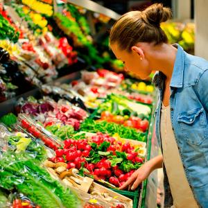 بازار محصولات ارگانیک