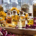 عطر درمانی