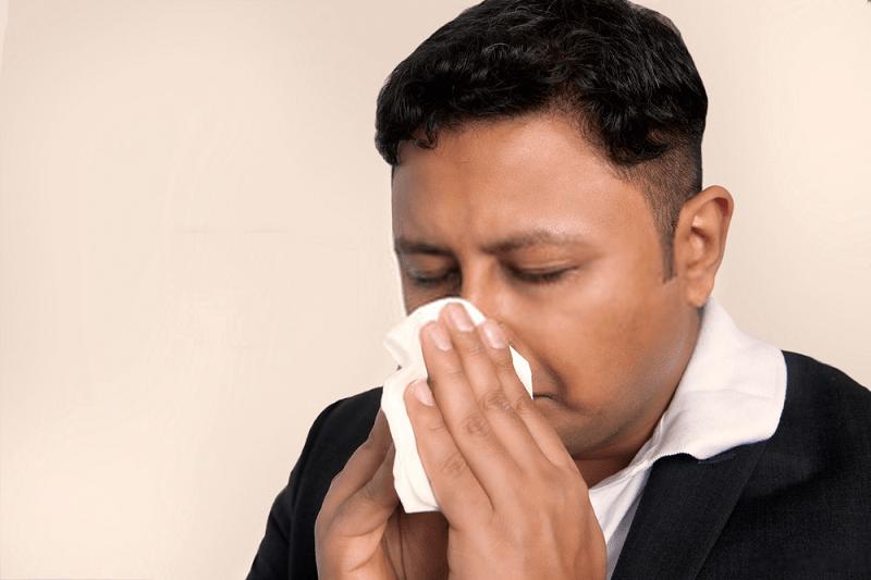 درمان بیماری های دستگاه تنفسی