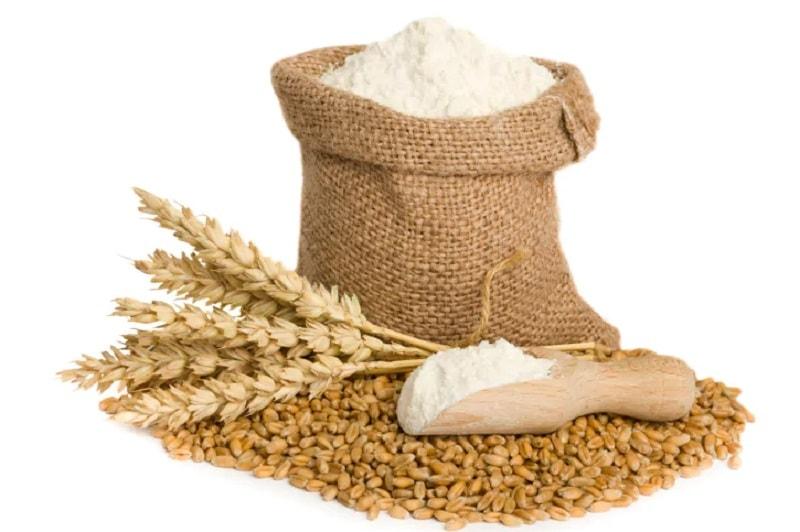تولیدات آردهای سفید
