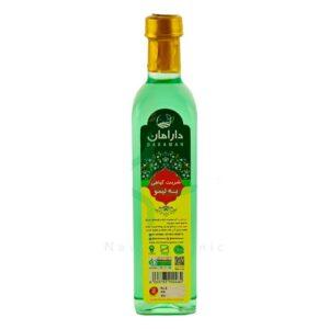 شربت به لیمو دارامان