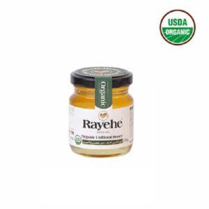 عسل ارگانیک گون انگبین رایحه 150 گرمی