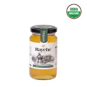 عسل ارگانیک گون انگبین رایحه 250 گرمی