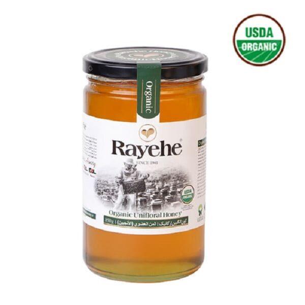 عسل ارگانیک گون انگبین رایحه