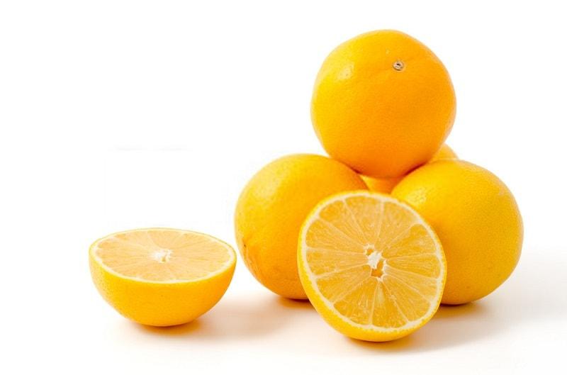 مزاج میوه ها - لیمو شیرین