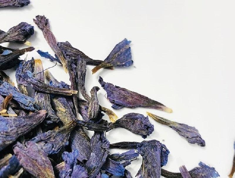 عوارض جانبی، موارد احتیاط و منع مصرف گل گاوزبان