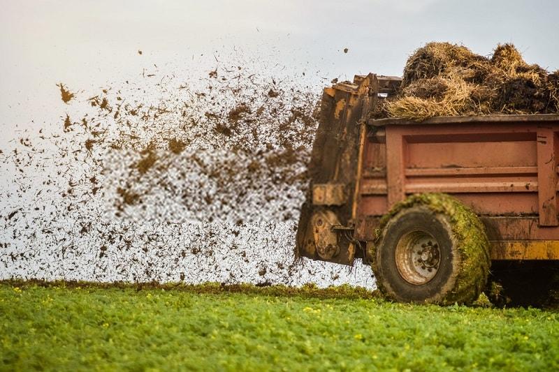 تاریخچه کشاورزی ارگانیک