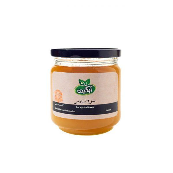 عسل اکالیپتوس آبگینه