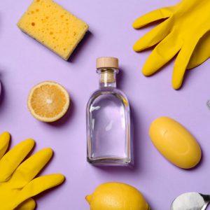 تمیز کننده های ارگانیک