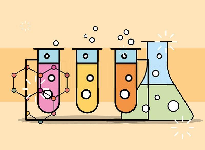 واکنش پذیری ترکیبات شیمیایی مصنوعی
