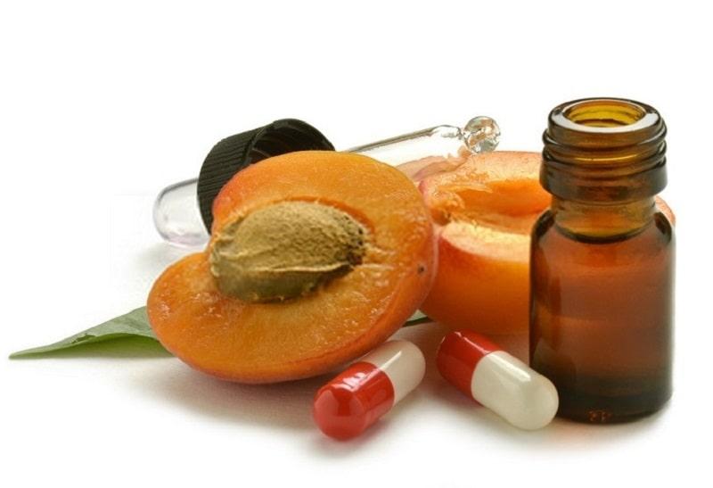 خواص درمانی درخت زردآلو