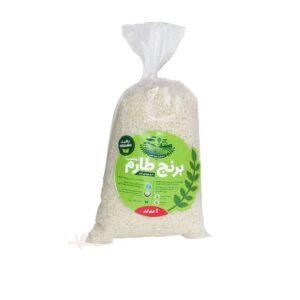 برنج ارگانیک نعمتی