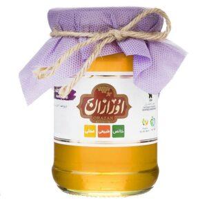 عسل چهل گیاه ارگانیک اورازان 360 گرمی