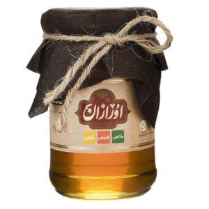 عسل کنار ارگانیک اورازان 360 گرمی