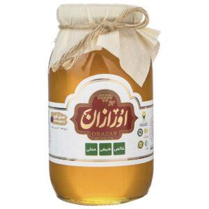 عسل گون ارگنایک اورازان