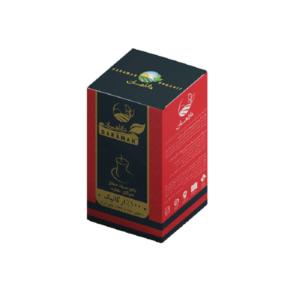 چاي سياه سرگل بهاره دارامان 250 گرمي (جعبه مقوايي)