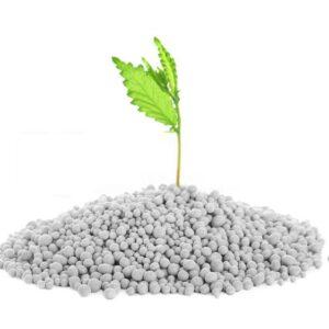 کودهای شیمیایی در زراعت ارگانیک